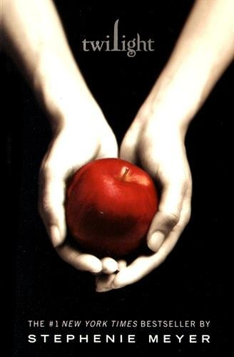 Stephenie Meyer Twilight