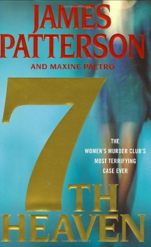 James Patterson 7th Heaven
