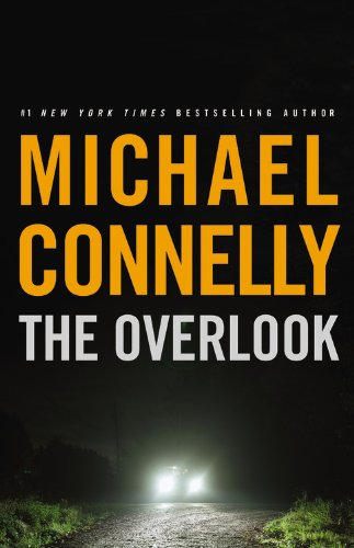 Michael Connelly Overlook Harry Bosch