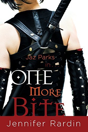 Jennifer Rardin One More Bite