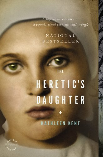 Kathleen Kent The Heretic's Daughter