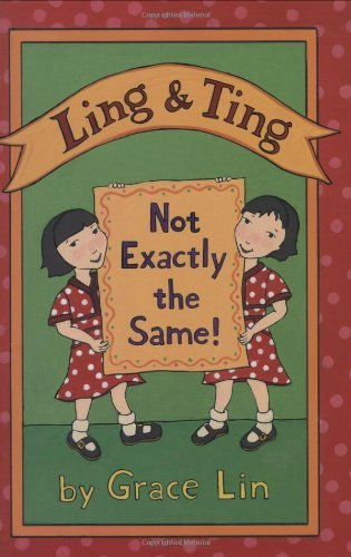 Grace Lin Ling & Ting Not Exactly The Same!