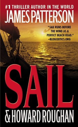 James Patterson Sail Large Print