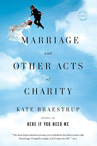 Kate Braestrup Marriage And Other Acts Of Charity