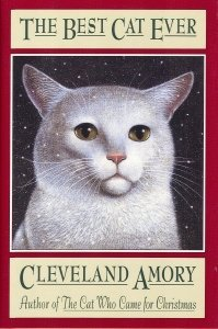 Cleveland Amory Best Cat Ever
