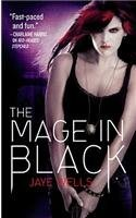 Jaye Wells The Mage In Black