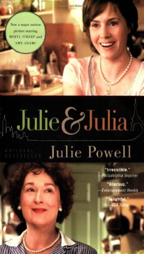 Julie Powell Julie And Julia My Year Of Cooking Dangerously