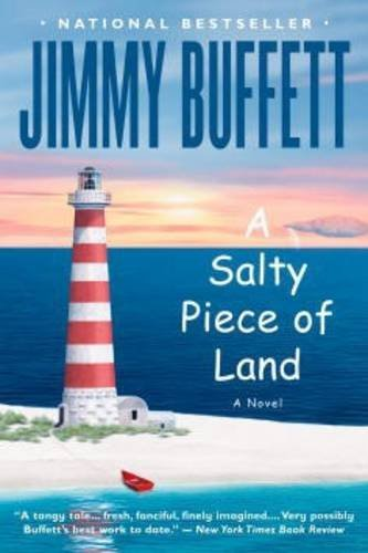 Jimmy Buffett A Salty Piece Of Land