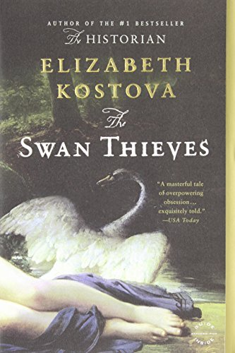 Elizabeth Kostova The Swan Thieves