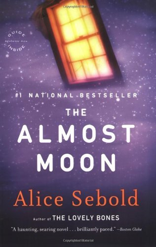 Alice Sebold The Almost Moon