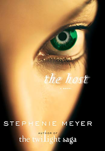 Meyer Stephenie Host The