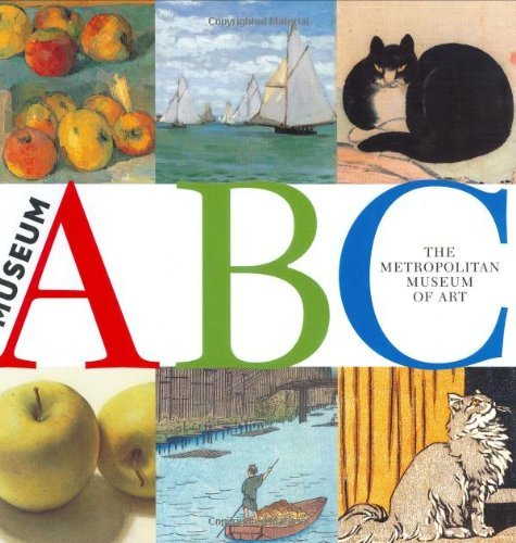 Metropolitan Museum Of Art The (ny) Museum Abc