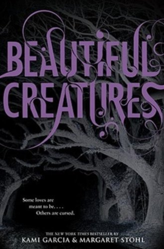 Kami Garcia Beautiful Creatures