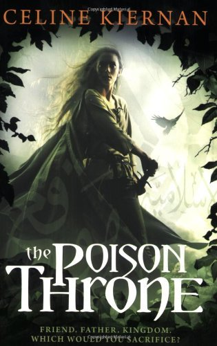 Celine Kiernan The Poison Throne