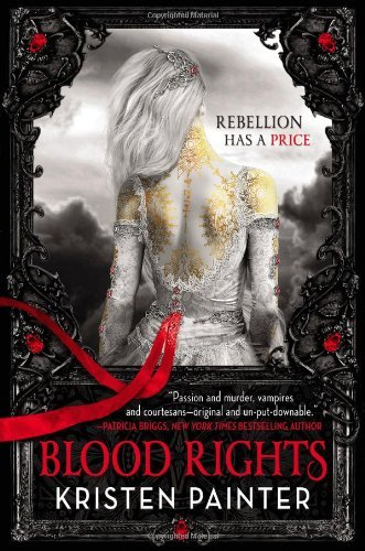 Kristen Painter Blood Rights