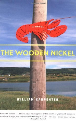 William Carpenter The Wooden Nickel