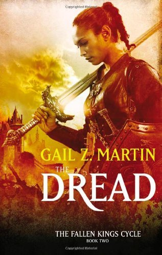 Gail Z. Martin The Dread