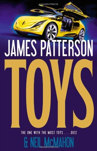 Patterson James Toys