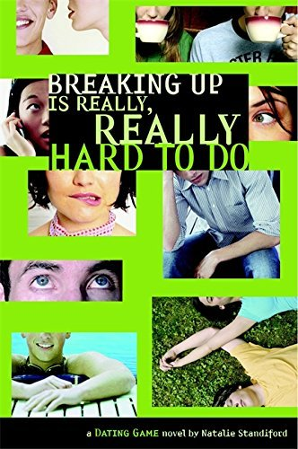 Natalie Standiford Dating Game #2 Breaking Up Is Really Really Hard