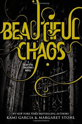 Kami Garcia Beautiful Chaos