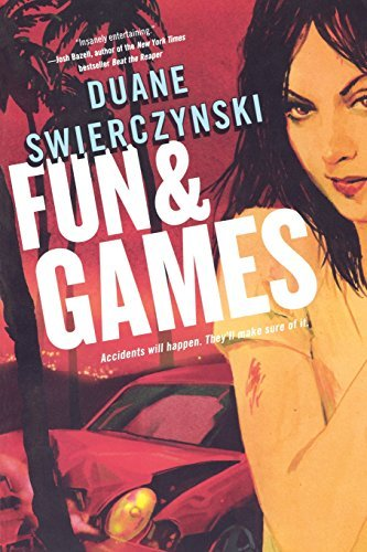 Swierczyn Fun And Games