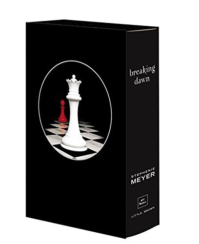 Stephenie Meyer Breaking Dawn Collector's Edition