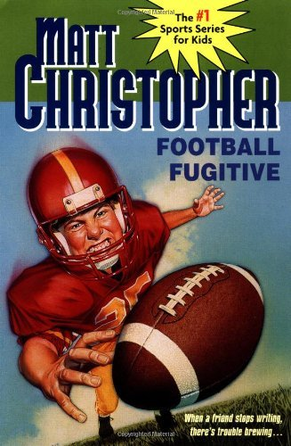 Matt Christopher Football Fugitive