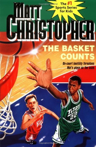 Matt Christopher The Basket Counts