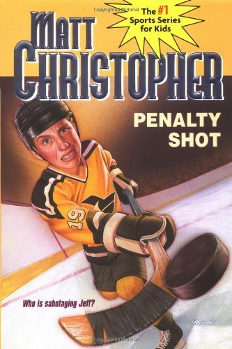 Matt Christopher Penalty Shot