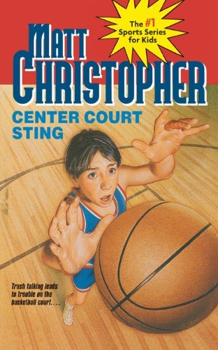 Matt Christopher Center Court Sting