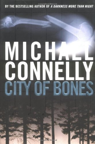 Michael Connelly City Of Bones