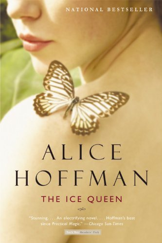 Alice Hoffman The Ice Queen