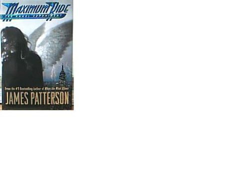 James Patterson The Angel Experiment
