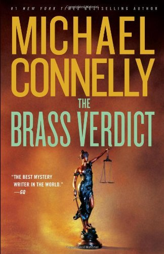 Michael Connelly Brass Verdict The