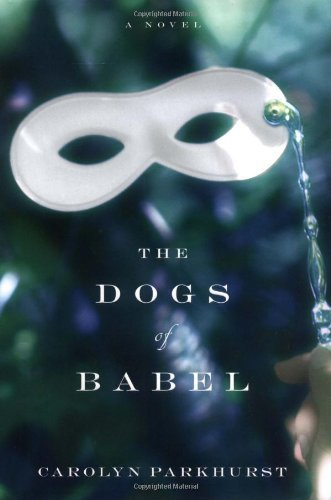 Carolyn Parkhurst Dogs Of Babel Today Show Book Club #12