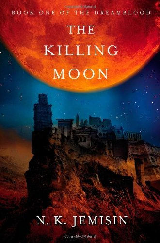 N. K. Jemisin The Killing Moon