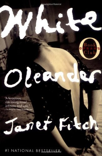 Janet Fitch White Oleander