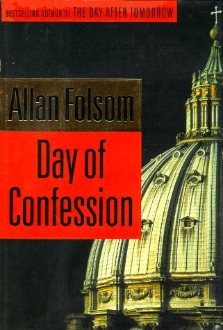 Allen Folsom Day Of Confession