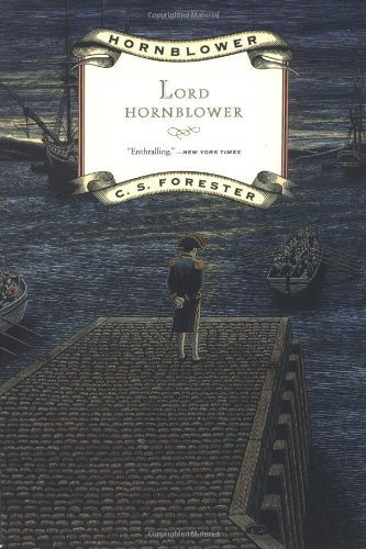 C. S. Forester Lord Hornblower
