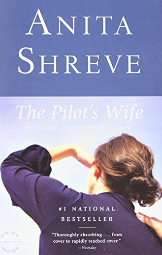 Anita Shreve The Pilot's Wife
