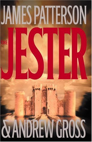 James Patterson Jester