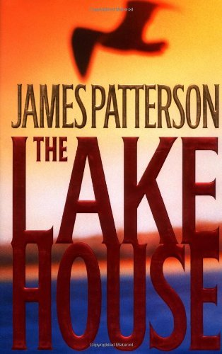 James Patterson Lake House