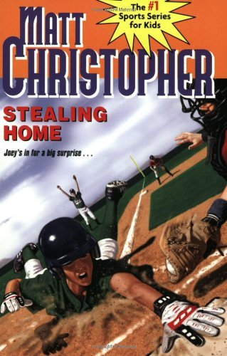 Matt Christopher Stealing Home