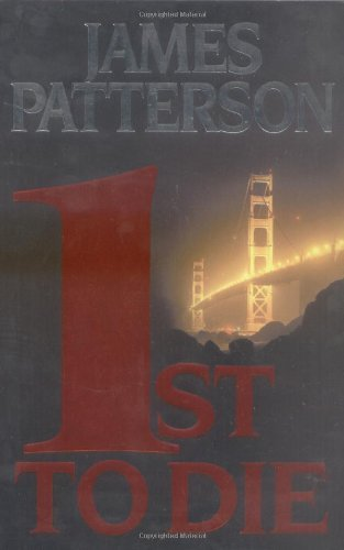 James Patterson 1st To Die