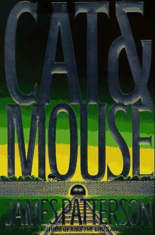 James Patterson Cat & Mouse Alex Cross #4
