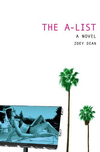 Zoey Dean The A List