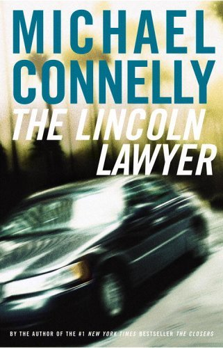 Michael Connelly Lincoln Lawyer