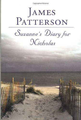 James Patterson Suzanne's Diary For Nicholas