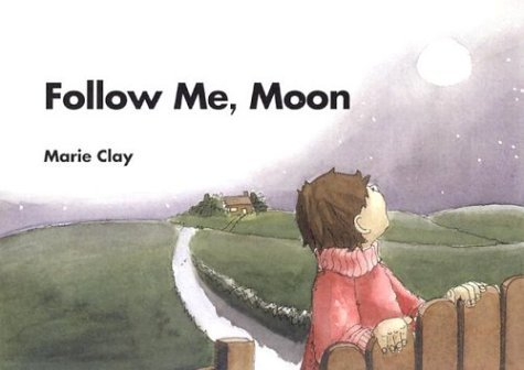 Marie Clay Follow Me Moon