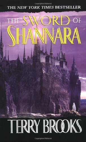 Terry Brooks The Sword Of Shannara